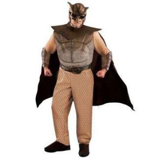 Watchmen Nite Owl Adult Plus Costume   Watchmen Costumes   1660309