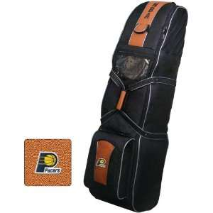 Indiana Pacers NBA Pebble Grain Golf Bag Travel Cover
