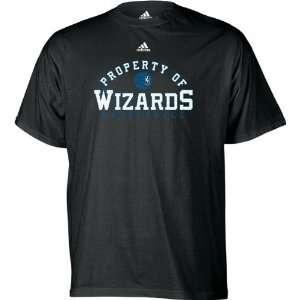Washington Wizards Property One T Shirt