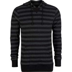 BLUE CROWN Hood Rat Mens Hooded T Shirt 158222110  Sweatshirts