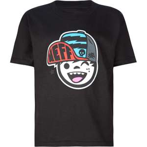 NEFF Young Bill Boys T Shirt 192660100  graphic tees