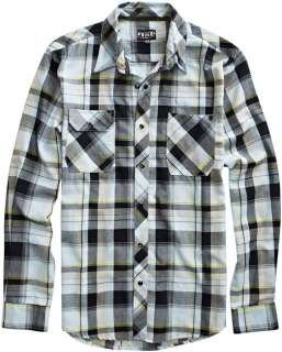 VOLCOM GIZZMO SHIRT  Mens  Clothing  Shirts  Swell