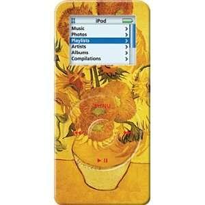 Van Gogh Art   Apple iPod nano (1st Generation) 1GB 2GB 4GB Hard Case