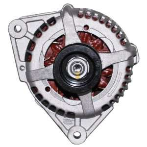 Quality Built 13727 Premium Alternator   Remanufactured Automotive