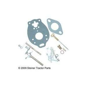 Complete Carburetor Repair Kit   Marvel Schebler Automotive