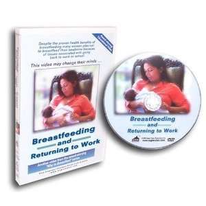 Breastfeeding and Returning to Work Bruce Wittman Movies & TV