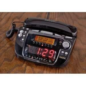 emerson smartset clock radio manual