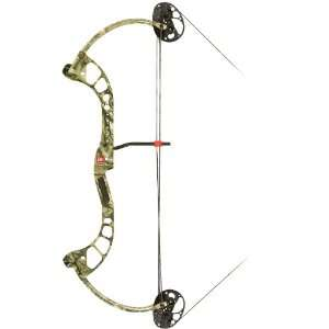 PSE Chaos FC Compound Bow Mossy Oak Break   Up Infinity