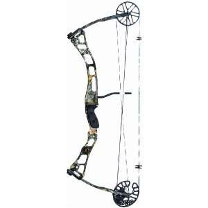 Browning® Vapor™ Right Hand Compound Bow:  Sports