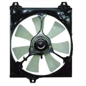 Radiator Condenser Fan Motor  LEXUS ES300 97 01 Fan Assm