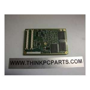 DELL INSPIRON 3200 INTEL PII 233Mhz CPU BOARD # 688873 604