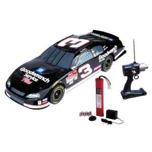 Team Up 16 Scale Dale Earnhardt Radio Control Car Toys & Games