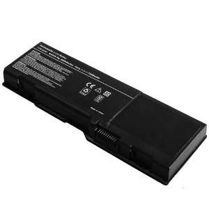Replacement Laptop/ Notebook Battery For Dell Inspiron 6400 E1505 1501