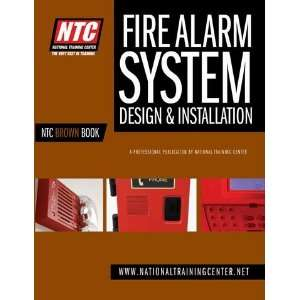 NTC Fire Alarm Systems Design and Installation (Brown