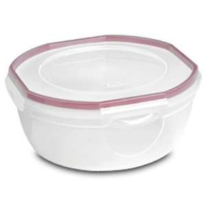 Qt Bowl Specialty Food Storage Container with Lid Home & Kitchen