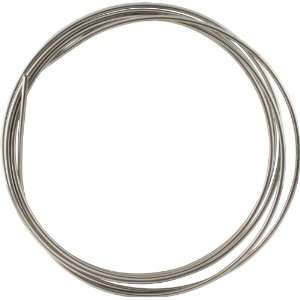 16 Diameter 304 Stainless Steel Coiled Tubing Fuel Line: Automotive