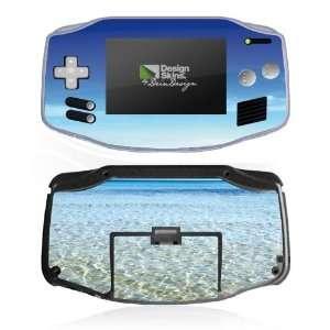 Design Skins for Nintendo Game Boy Advance   Paradise