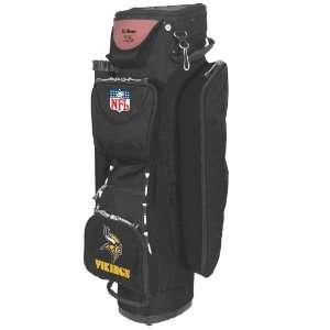 NFL Licensed Golf Cart Bag   Vikings