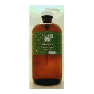 Custom Blend Body Oil 16oz/480ml Beauty