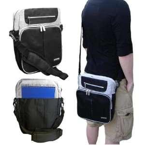 Slim Messenger Bag for Men and / or Crossbody Bag for Ipad