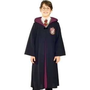 Deluxe Harry Potter Child Costume Toys & Games