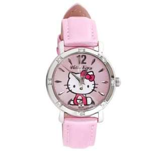 Hello Kitty Watch Pink Strap Toys & Games