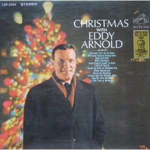 Christmas With Eddy Arnold Eddy Arnold / Henry Mancini Music