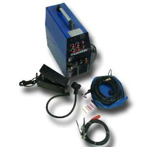 Pro Tig 200 Amp Welder: Home Improvement
