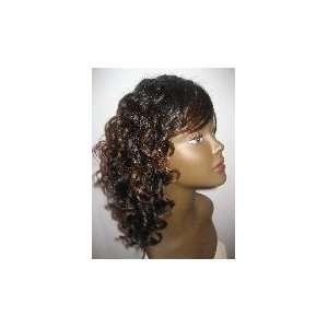 FREEDA EASY WEAR HUMAN HAIR WIG   LAST ONE Health & Personal Care