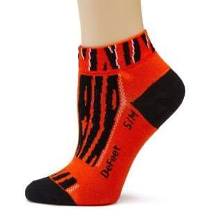 DeFeet Womens Speede Tony Tiger Sock