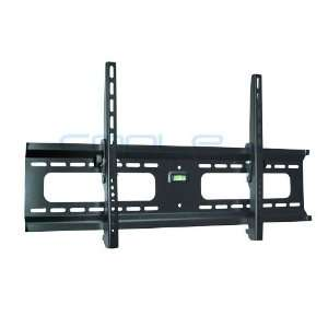 Bracket TV LCD LED Flat Panel 37 in to 63 in Black Electronics