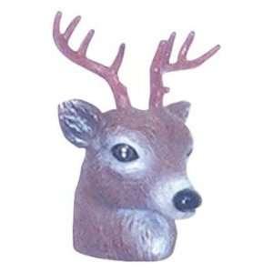 Deer Buck Hunting Antenna Topper