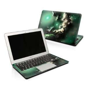 Andromeda Design Protector Skin Decal Sticker for Apple MacBook Pro