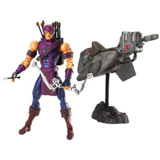 Marvel Legends Series 7 Action Figure Hawkeye  Toys & Games