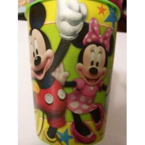 Disney Mickey Mouse Clubhouse Dance Party 16 oz Plastic