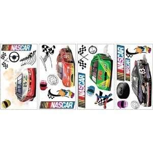 NASCAR Wall Sticker Decals