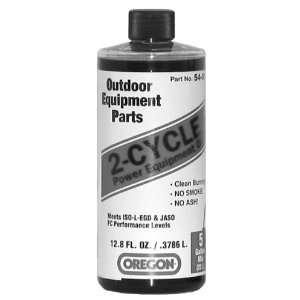Oregon 54 005, Two Cycle Oil 5 Gallon Mix Patio, Lawn & Garden