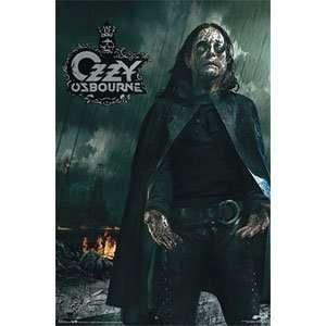 Ozzy Osbourne   Posters   Domestic