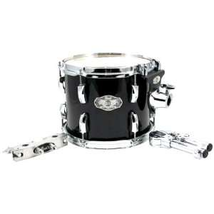 com Pearl VBX10P/C234 10 inch Add On Tom Package, Black Ice Musical