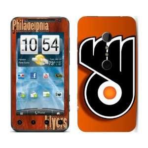 Meestick Philadelphia Flyers Vinyl Adhesive Decal Skin for