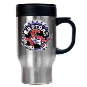 com Toronto Raptors NBA Stainless Steel Coffee Mug Sports & Outdoors