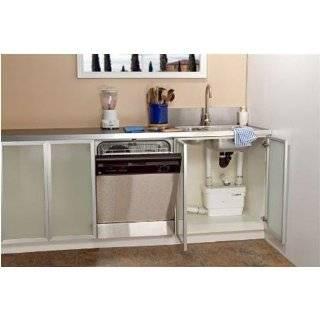008 SANIVITE Gray Heavy Duty Water Pump, White