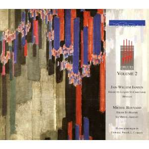 Ile de France, Vol. 2: Titelouze, Purcell, Louis Couperin, Racquet
