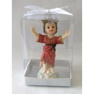 Set of 24 El Nino Statue Religious Gift Boxed Party Favors