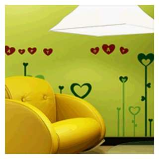 Happy day WALL DECOR DECAL MURAL STICKER REMOVABLE VINYL Automotive