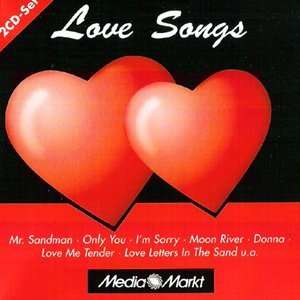 Love Songs (2xcd, Compilation, 28 Tracks) Music