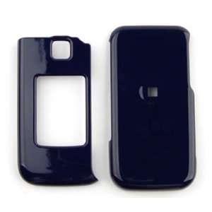 Samsung Zeal/Alias 2 u750 Honey Navy Blue Hard Case,Cover