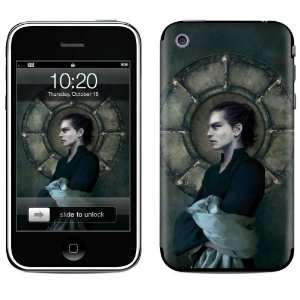Patris iPhone 3G Skin by Nykolai Aleksander: Cell Phones & Accessories