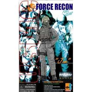 1/6 Scale Dragon Models U.S.Marine Corps   Force Recon