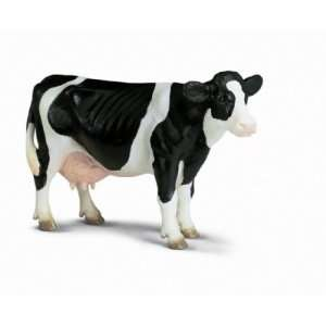 Schleich Cow Toys & Games